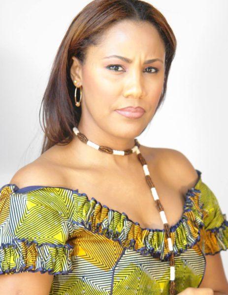 Madina Camaa Seydi